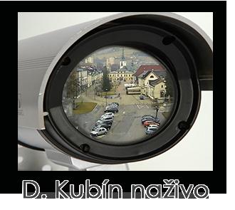 on-line kamera